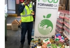 UCT food collection